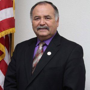 Mayor David Cardenas